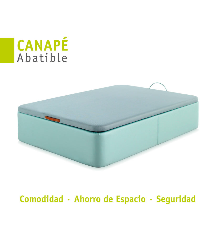 Canap abatible for Canape abatible